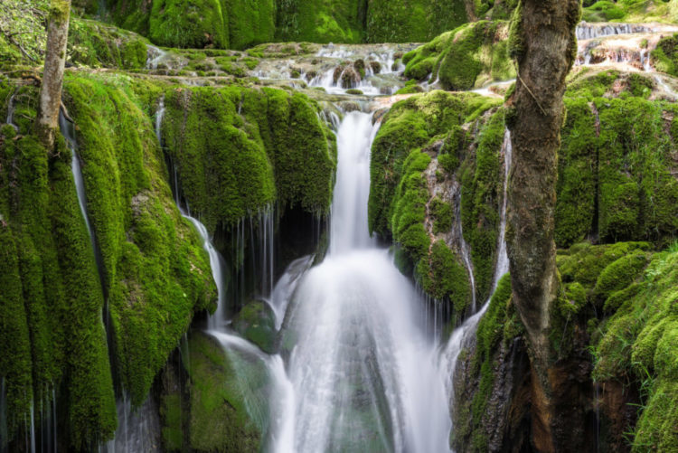 eau terre saine invest basque country