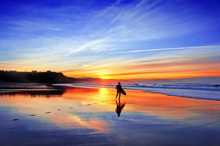 sport surf invest basque country